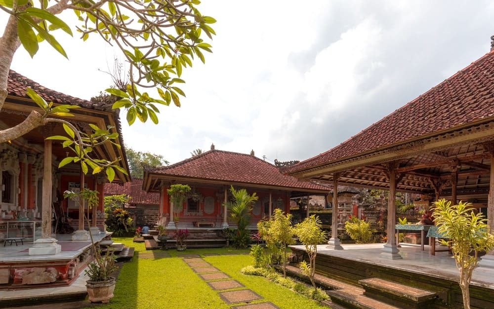 Get to know the Asta Kosala Kosali tradition in Balinese Architecture that is Similar to Feng Shui