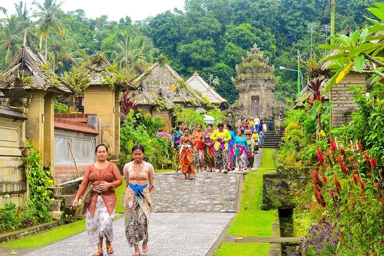 Getting ready! Bali Tourism Starts to Open Next June or July 2021